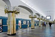 BiałoruśMińskPuszkińska
