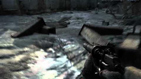 Dead City 2 (Metro 2033 Level)/Walkthrough