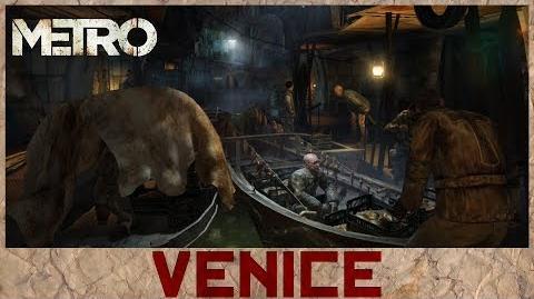 Metro - Venice