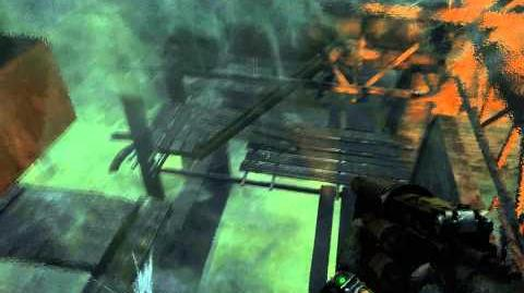 Archives (Metro 2033 Level)/Walkthrough