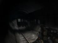 Metro 2033 - Ghost Train