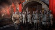 MLL RedLine Soldiers