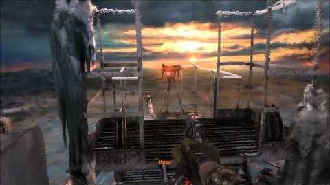 Metro 2033 (Stealth hardcore challenge walkthrough) True ending Enlightened