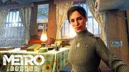 Metro Exodus - Chapter 4 - Spring - 4K - No Commentary