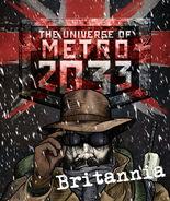 Britannia Comic