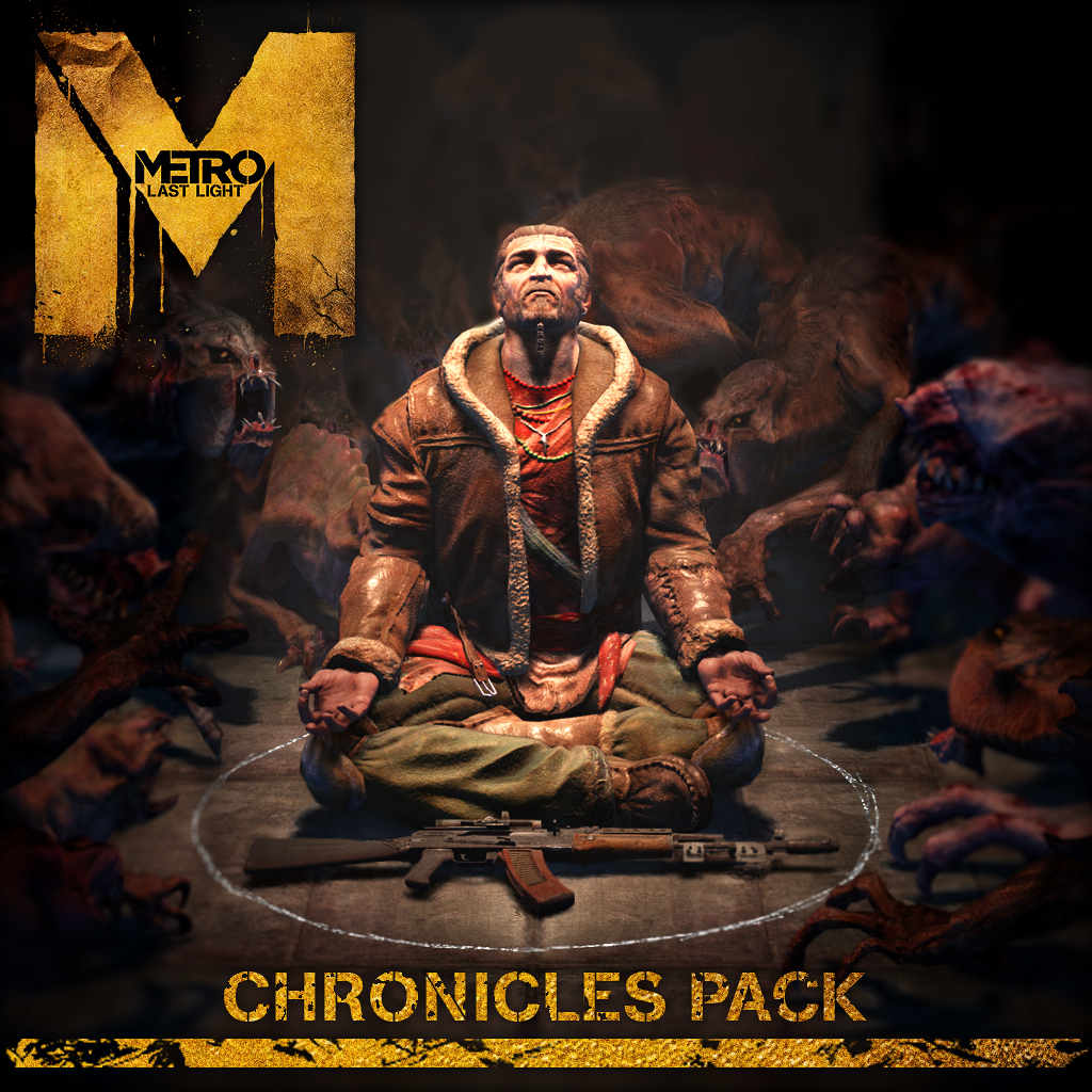 Chronicles Pack