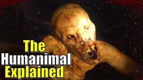 The Humanimal Mutation of Metro Exodus Explained Biology, Lore, Behavior, Origins, and Morphology