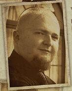 Autor 23 - Wojciech Magiera