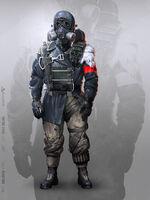Reich Trooper