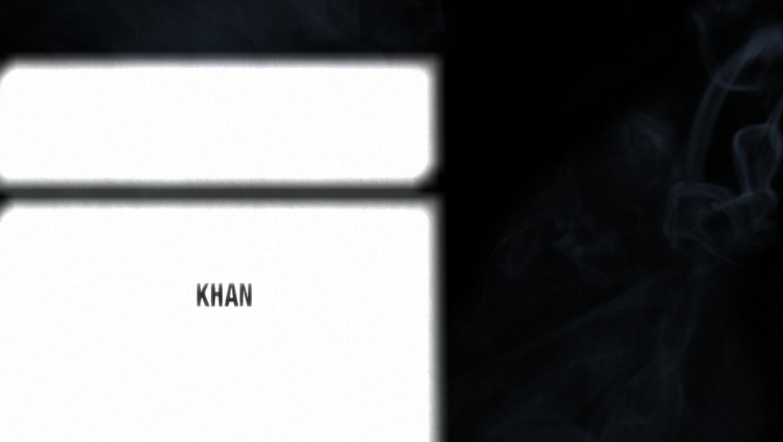 Khan (Chronicles Pack DLC Level)