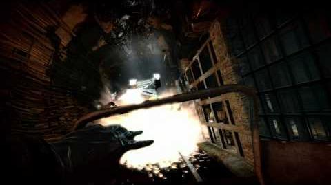 Metro Last Light Redemption Trailer 3 (Official U.S