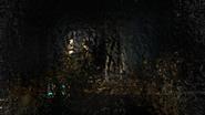 Metro Last Light - Unpatched Darkness Effect