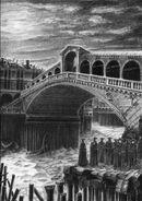 Ponte di Rialto (Rialto bridge)