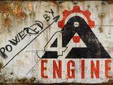 4A Engine