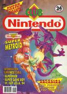 Club Nintendo revista 24