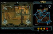 Metroid Prime flash sixth room