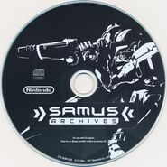 SASS EU Disk