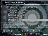 Soundtrack Gallery
