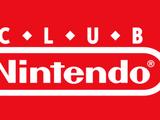 Club Nintendo (revista)