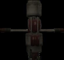 Zángano Incinerador