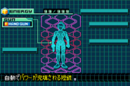 Zero Suit Samus Screen MZM