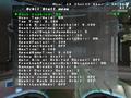 MP3 orbit menu