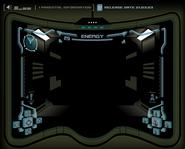 Metroid Prime flash transition