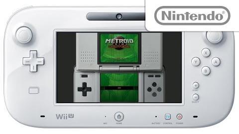 メトロイドプライム ハンターズ プレイ映像 (Wii U VC)