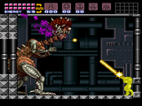 Hyper Beam (Super Metroid)