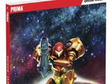Guía Oficial de Metroid: Samus Returns