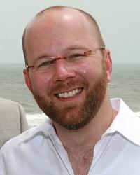 Christopher Sabat