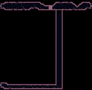 Dachora's room full view