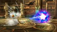 Rayo Recarga (2) SSB4 (Wii U)