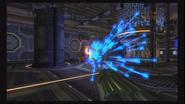 Dark Samus 1 Attack MP2