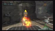 Missile MP2