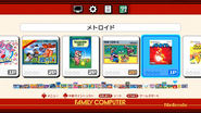 Famicom Classic Mini Metroid