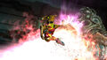 Samus SenseMove Queen Metroid flames Room MW Bioweapon Research Centre HD