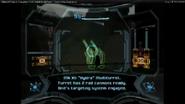Escaneando una Torre Mk XII Hydra