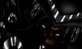 Metroid Prime Face