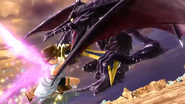 More Fighters, More Battles, More Fun - Ridley fighting Pit