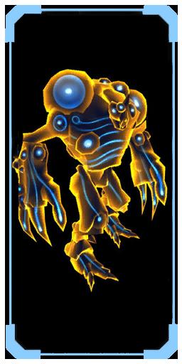 Phazon Elite scanpic
