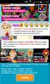 Nintendo character collaboration items