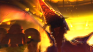 Chapter 17 - Ridley roars at Samus