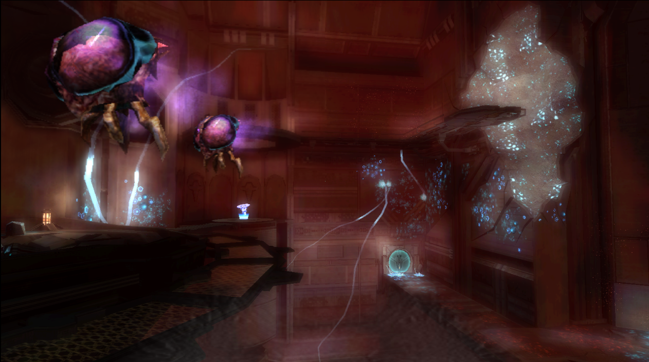 Aurora Chamber (G.F.S. Valhalla)