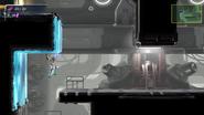Metroid Dread Spider Magnet screenshot