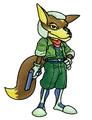 SSB Fox