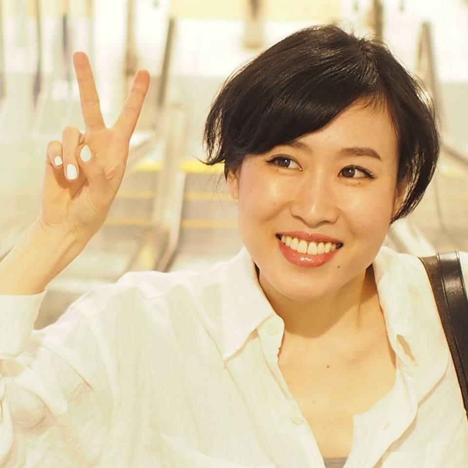 Ayumi Ebisawa