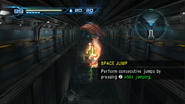 BRC access bridge - Screw Attacking