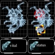Draygon Parasite Queen