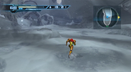 Ice passage - ice